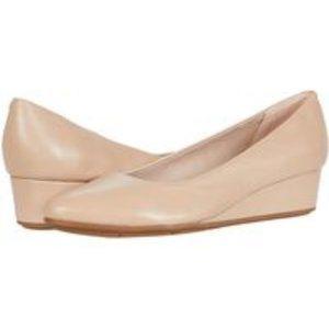 Easy Spirit Abelle Wedges Women's Shoes SZ 7.5 NEW